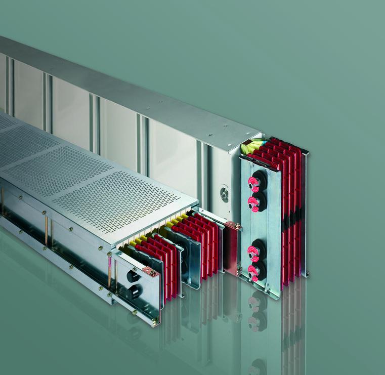 News Legrand High Power Busbars Safe Efficient Power Dis