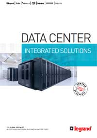 data centre solutions brochure