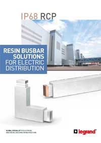 Resin Busbar Solution