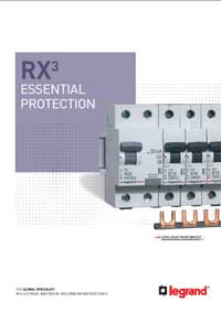 rx3 Essential Protection