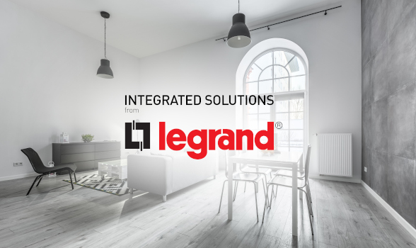 legrand integrated solutions & electrical solutions